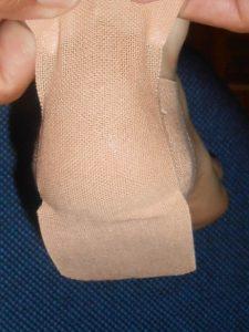 Curso de Bandagens Elásticas